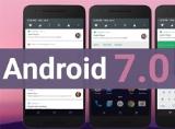 Sony tung ra danh sách hàng loạt smartphone được cập nhật Android 7.0