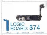 Apple phải bỏ ra bao nhiêu tiền để sản xuất ra iPhone 7?