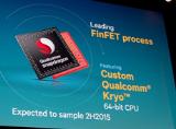 Smartphone nào dự kiến sẽ dùng chip Snapdragon 820?