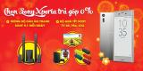 Mua Sony tại Viettel Store trúng Loa Sony mỗi ngày