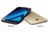5 chức năng nổi bật nhất của Galaxy A5 và A7 2017