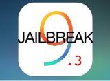 Đã có thể Jailbreak iOS 9.3.2/9.3.3 nhưng chưa có phiên bản Tiếng Anh