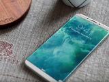 iPhone 8 sử dụng công nghệ cảm biến vân tay vô cùng bá đạo