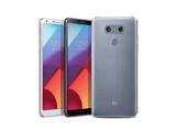 Đánh giá nhanh LG G6, smartphone cao cấp ấn tượng của LG