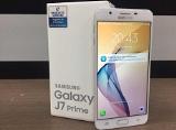 Đánh giá nhanh Galaxy J7 Prime -