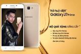 Đặt trước Galaxy J7 Prime tại Viettel Store bạn sẽ nhận được những ưu đãi gì?