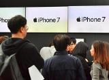 Sau 24h lên kệ tại Hàn Quốc, 100.000 chiếc iPhone 7 đã được bán sạch bay