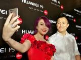 Doanh thu Huawei tăng trưởng cực mạnh, tới 42% trong năm 2016