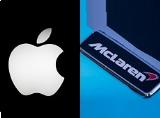 Apple gây bất ngờ khi có ý định muốn mua lại hãng siêu xe McLaren