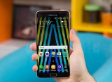 Galaxy A9 Pro - chip mới, RAM khủng, pin khoẻ và một camera tốt