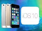 iOS 10 có dành cho iPhone 5S?