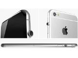 Nút cứng vặn giống Apple Watch được Apple đăng kí bằng sáng chế cho iPhone, iPad