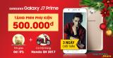 Galaxy J7 Prime bất ngờ giảm giá mạnh