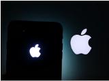 Hướng dẫn chi tiết cách làm logo iPhone 7 phát sáng