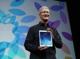 """Tính đến thời điểm này, iPad vẫn là """"ông vua"""" trên thị trường máy tính bảng"""
