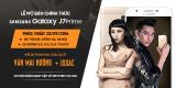 Galaxy J7 Prime chính thức lên kệ tại Viettel Store