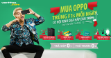Danh sách khách hàng trúng thưởng khi mua Oppo - Sony ngày 8/12