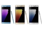 Tiếp tục lộ diện thông số pin, màu sắc và bút S-Pen của Galaxy Note 7