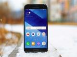 """Ra mắt Galaxy A7 2017: 5 lý do giúp Samsung  """"vô đối"""" trong phân khúc"""