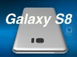 Samsung chính thức đăng kí bản quyền nhãn hàng và sẽ ra mắt Galaxy S8 vào cuối tháng 3
