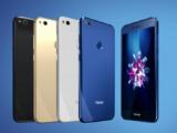 Huawei chính thức ra mắt Honor 8 Lite có giá 269 Euro
