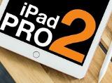 Lộ diện những hình ảnh đầu tiên của iPad Pro 2