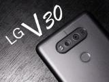 Rò rỉ LG V30 với chip Snapdragon 835, RAM 6GB