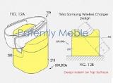 Lộ diện bằng sáng chế mới của Samsung liên quan tới sạc không dây