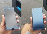 Sau hàng loạt Xperia X Series, Sony lại ra mắt smartphone mới?