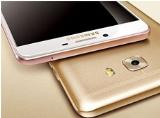 Galaxy C7 Pro, smarpthone của Samsung lặng lẽ trình làng tại Trung Quốc