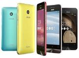 Top smartphone dưới 5 triệu đáng mua nhất