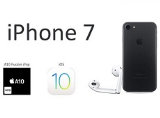 Báo Mỹ khẳng định iPhone 7/7 Plus là smartphone tốt nhất năm 2016