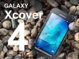 Galaxy Xcover 4 - mẫu smartphone siêu bền đã lộ diện