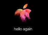 Apple tổ chức sự kiện ra mắt Macbook mới với nhiều cải tiến