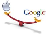 Apple vượt mặt Google để trở thành công ty được yêu thích nhất hành tinh