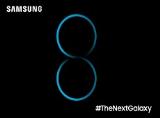 Poster sự kiện ra mắt gián tiếp tiết lộ thiết kế Galaxy S8