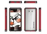 Lộ diện thiết kế LG G6 qua ốp lưng từ hãng phụ kiện Ghostek