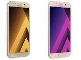 Chi tiết thông số kỹ thuật A5 và A7 2017 – Hai smartphone Samsung hấp dẫn bậc nhất hiện nay