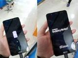 Xuất hiện phiên bản Galaxy Note 7 không sở hữu màn hình cong