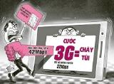 Cách tiết kiệm lưu lượng 3G trên smartphone Android