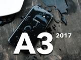 Bạn không tin Galaxy A3 2017 chống nước hoàn hảo? Hãy xem ngay bộ ảnh này