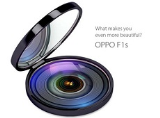 Oppo F1s - Chuyên gia Selfie trong mức giá tầm trung