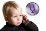 Cậu bé 4 tuổi sử dụng Siri và Touch ID để cứu sống mẹ