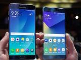 Samsung nâng cấp ứng dụng Galaxy Note 5 thông minh ngang với Galaxy Note 7
