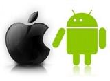 Có lượt tải thấp hơn nhưng doanh thu ứng dụng iOS vẫn gấp đôi Android