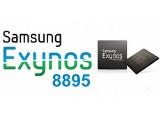 Exynos 8895 sẽ là con chip đầu bảng của Samsung trong năm 2017