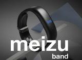 Vòng đeo tay thông minh Meizu Band chính thức trình làng với giá 750 nghìn